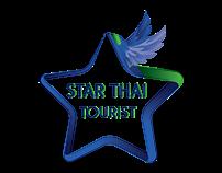 Travel brand identity design