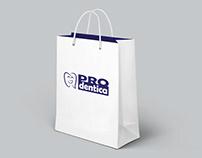 Branding – PRO dentica