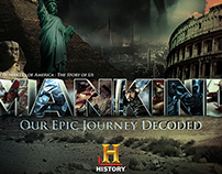 MANKIND - HISTORY CHANNEL