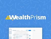 Wealth Prism | UX