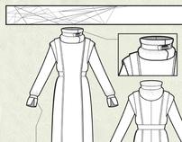 Utility | Rain + Outerwear Collection