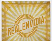 Real Envidia