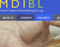 Mount Desert Island Bio Lab