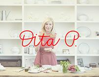 Denik Dity P.