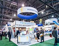 BIO International Convention - PA Pavilion