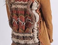 Fashion Design & Weaving - Wakte Ku
