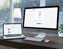 UI Design - UseClutch