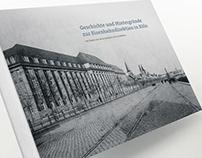 Baudokumentation | Hochtief Solution AG