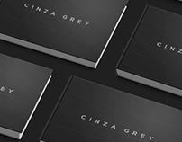 Cinza Grey / Branding