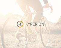 Diseño de logo Kyperion