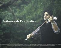 Sabareesh Prabhaker A R Rahman medley cover