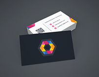 Freebie - Business Card Mockup