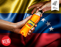 Brother Countries | Colombiana