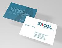 Sacol Brand Identity