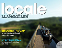 Llangollen, North Wales - Interactive Magazine