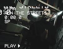 PUMA Run The Streets: Maggi Gad Sneakerhead