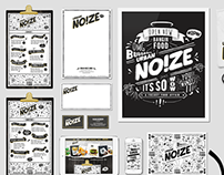 - URBAN NOIZE FOODTRUCK -