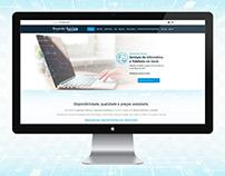Site - Ricardo Santos Informática