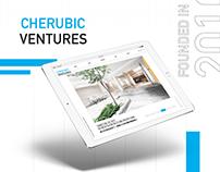 Cherubic Ventures 心元資本 - 官方網站