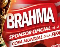 Brahma Copa Mundial (Latinoamérica)