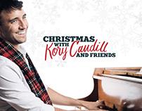 Christmas With Kory Caudill