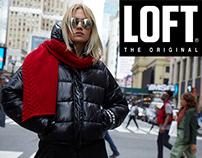 Loft social media (New York)