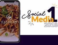 Social Media 2018 - Part 1