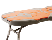 Alacer sports therapy table