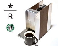Starbucks: Redefining the Home Brewing Experience