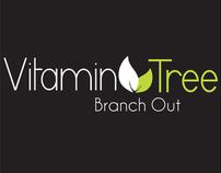 Vitamin Tree - Packaging Design