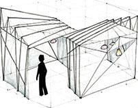 MEMA Presentation Tent