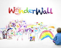 Consumer Project - Wonderwall