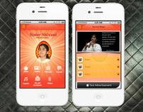 Sister Shivani Fan App