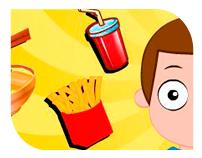 Proyecto Educativo de Alimentación saludable