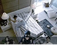 "AUDI A4-S LINE""Wake Me Up"""