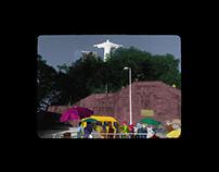 Brazilian paintography