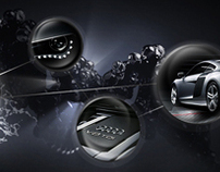 2008 Audi Autoshow