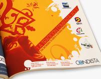 Condista Network Print Ad