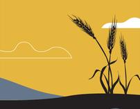 Jewish Agency: Poster Design