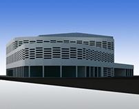 Centro Polideportivo y de Ocio