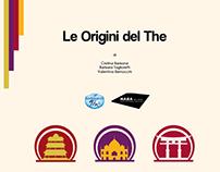 Le Origini del Thè_Progetto per San Benedetto