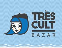 Case Très Cult Bazar
