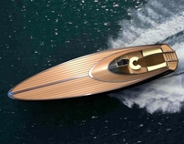 Sea King Luxury Yacht