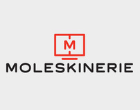 Moleskinerie — Logo submission