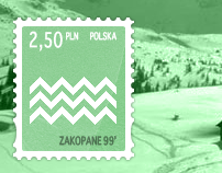 Post Stamp - Poland