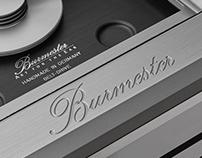 Burmester | Web