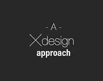 A ╳design Approach