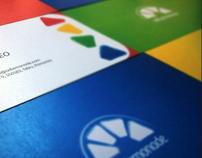 adLemonade logo design case study