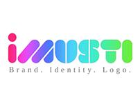 iMusti - Brand Identity Design