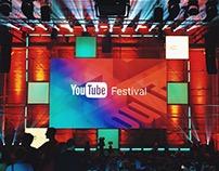 YouTube Festival 2016